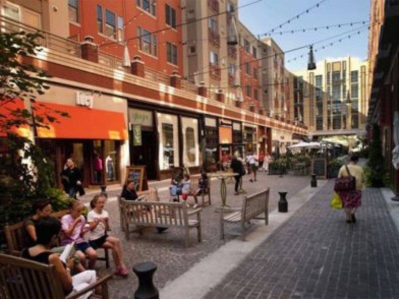 Bethesda Named One of Americas Best Small Cities